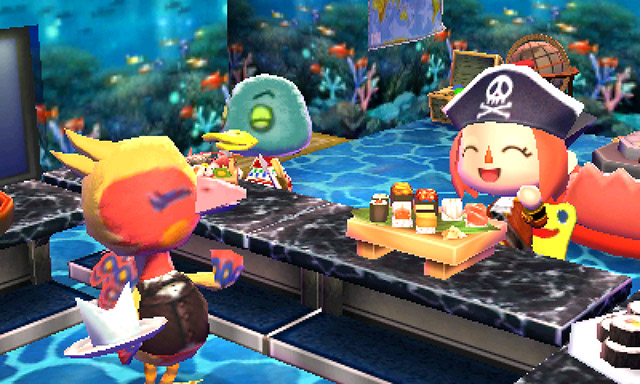 Animal Crossing: Happy Home Designer review  EGM