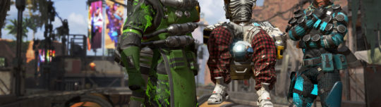 Apex Legends' Fight or Fright event brings back Kings Canyon