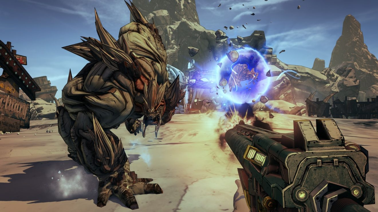 Rocket League, Borderlands, and more join PlayStation Now | EGM
