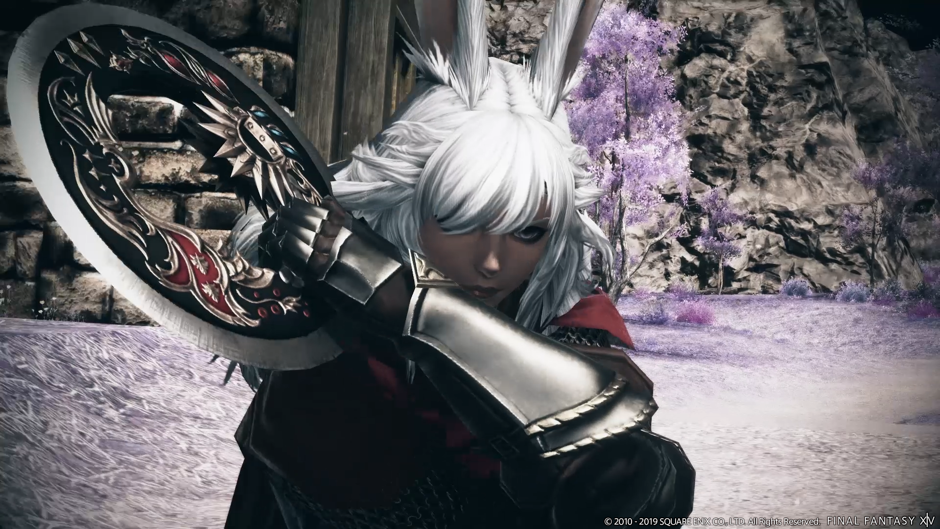 Final Fantasy XIV's Eden raid is now live | EGM