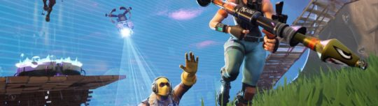Fortnite Chapter 2 trailer leak reveals new map, boats, swimming, more