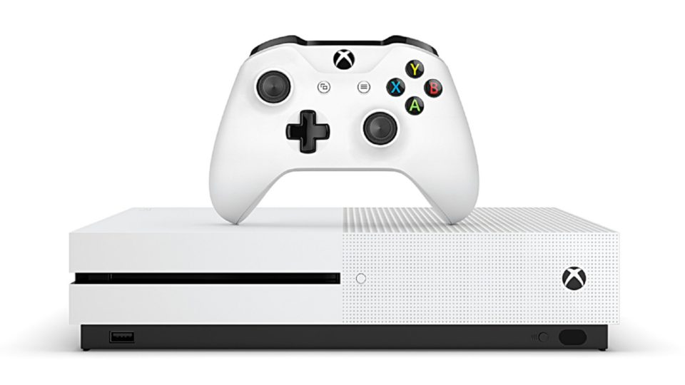 Xbox Black Friday Sale now live for Gold members