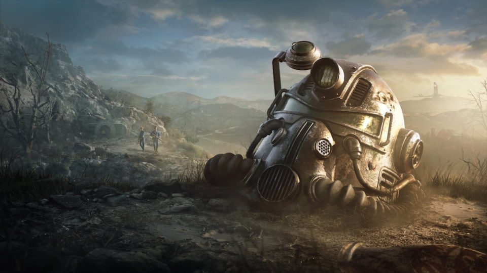 Bethesda, Amazon, and Kilter Films team up for Fallout TV series
