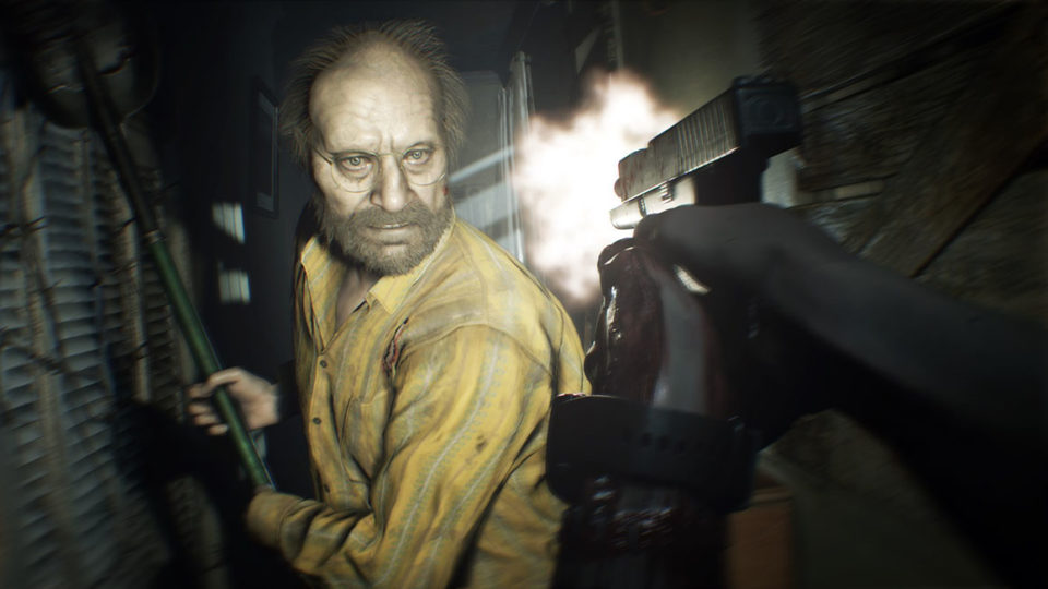 RUMOR: Resident Evil VII getting next-gen upgrade