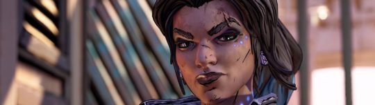 Borderlands 3 update slows Amara down, fixes bugs
