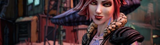Borderlands 3's Rare Spawn Hunt kicks off this week