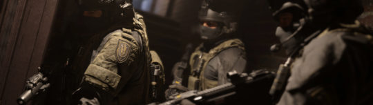 Call of Duty: Modern Warfare alpha test happening this weekend