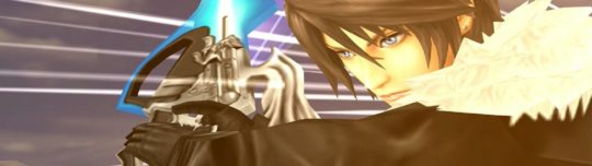 Final Fantasy VIII Remastered launches next month