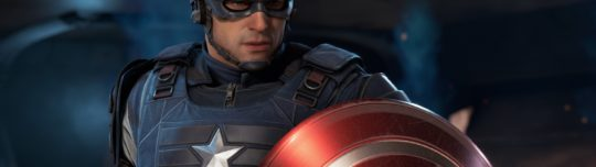 Watch 18 minutes of Marvel's Avengers gameplay