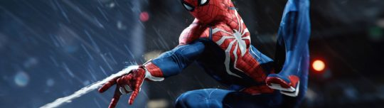 Spider-Man is coming to Marvel's Avengers, but only for PlayStation players