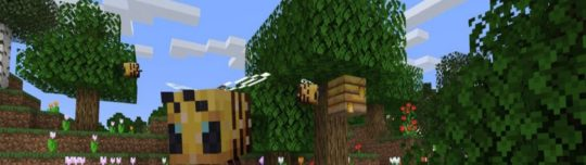 Minecraft is adding a character creator