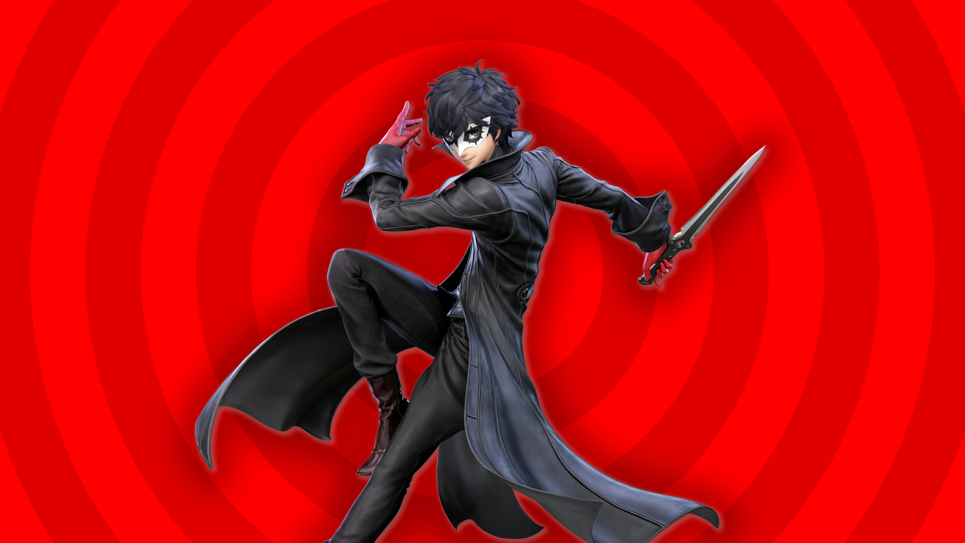 The Millennia-Old Tradition Behind Persona 5's Joker | EGM