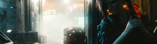 Cyberpunk 2077 owners on Xbox One will get the Series X upgrade for free
