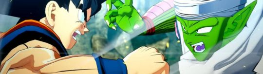 Dragon Ball Z: Kakarot trailer reveals release date