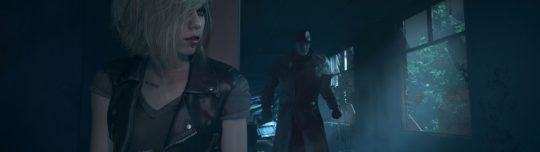 First look at Resident Evil spinoff Project Resistance in action