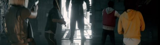 First trailer released for team-based Resident Evil spinoff Project Resistance