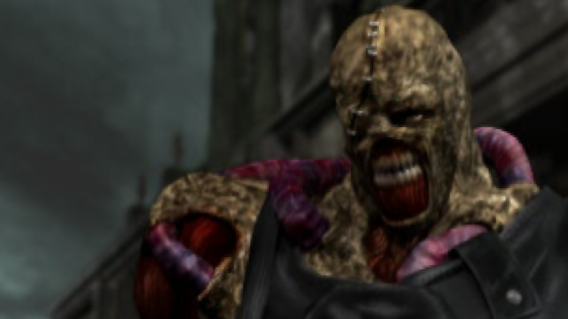 At 20 Resident Evil 3 Nemesis Reflects The Series Past Present