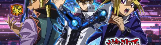 Yu-Gi-Oh! Duel Links adding The Dark Side of Dimensions content
