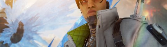 Changes are being made to Apex Legends' Charge Rifle