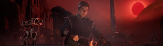 Star Wars Jedi: Fallen Order goes gold, new preorder bonus added