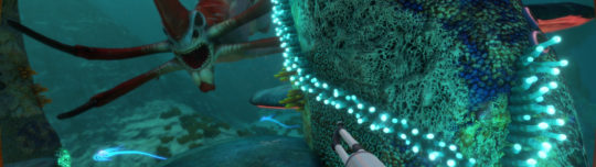 Afterparty, Subnautica, and more coming to Xbox Game Pass for console