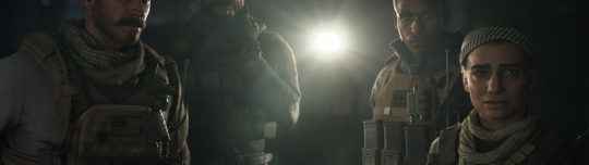 Call of Duty: Modern Warfare 2 reportedly coming next year