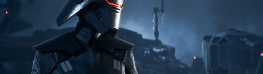New details about how EA killed Amy Hennig's Star Wars game emerge