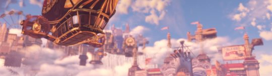Next Bioshock game in development at 2K's new Cloud Chamber studio