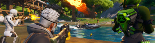 Fortnite Chapter 2 Season 2 start date revealed
