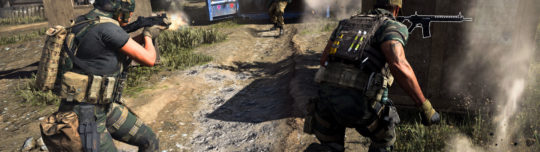 Call of Duty: Modern Warfare getting 3v3 Gunfight, additional loadouts