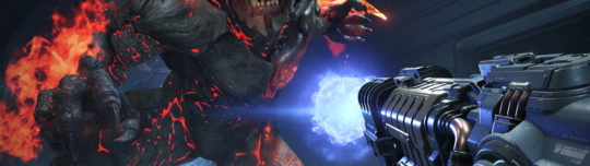 Doom Eternal trailer shows off the single-player campaign