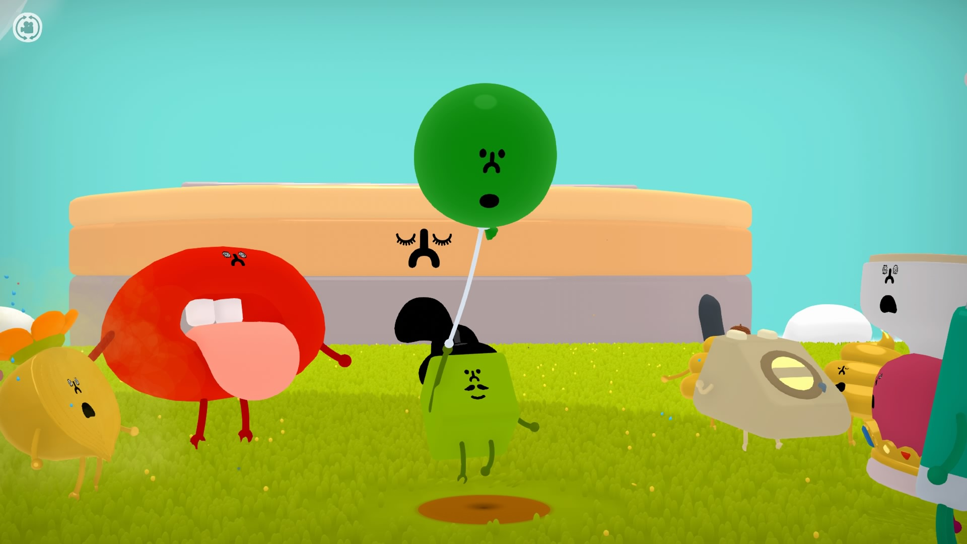 Animal Crossing Mayor Porn keita takahashi and the farce of virtual stuff | egm