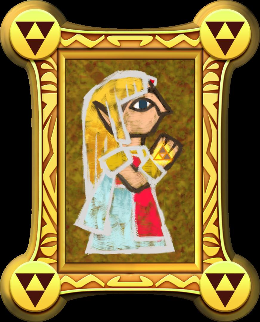 How The Legend Of Zelda Prepared Us To Play The Princess Egm