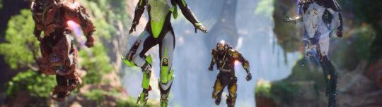 BioWare announces 'longer-term redesign' of Anthem