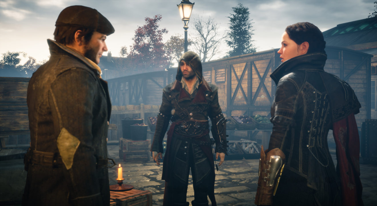 Assassin S Creed Syndicate Will Be Free On Epic Games Store This Week Egm