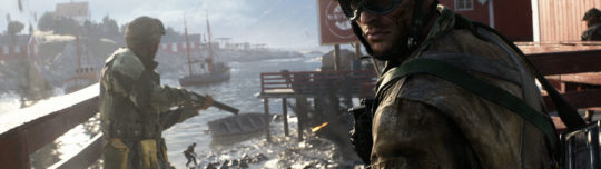 The new Battlefield 6 'leaks' aren't new at all