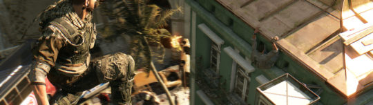 Dying Light gets a new Story Mode difficulty to celebrate fifth anniversary