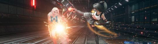 Final Fantasy VII Remake screenshots show Mercenary Quests, summons, more