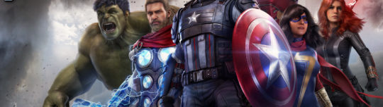 Marvel's Avengers special editions revealed, new trailer released