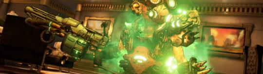 Borderlands 3 is getting a level cap increase tomorrow, Mayhem 2.0 detailed
