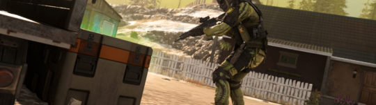 Call of Duty: Warzone update increases Loadout Drop price, adds new weapons