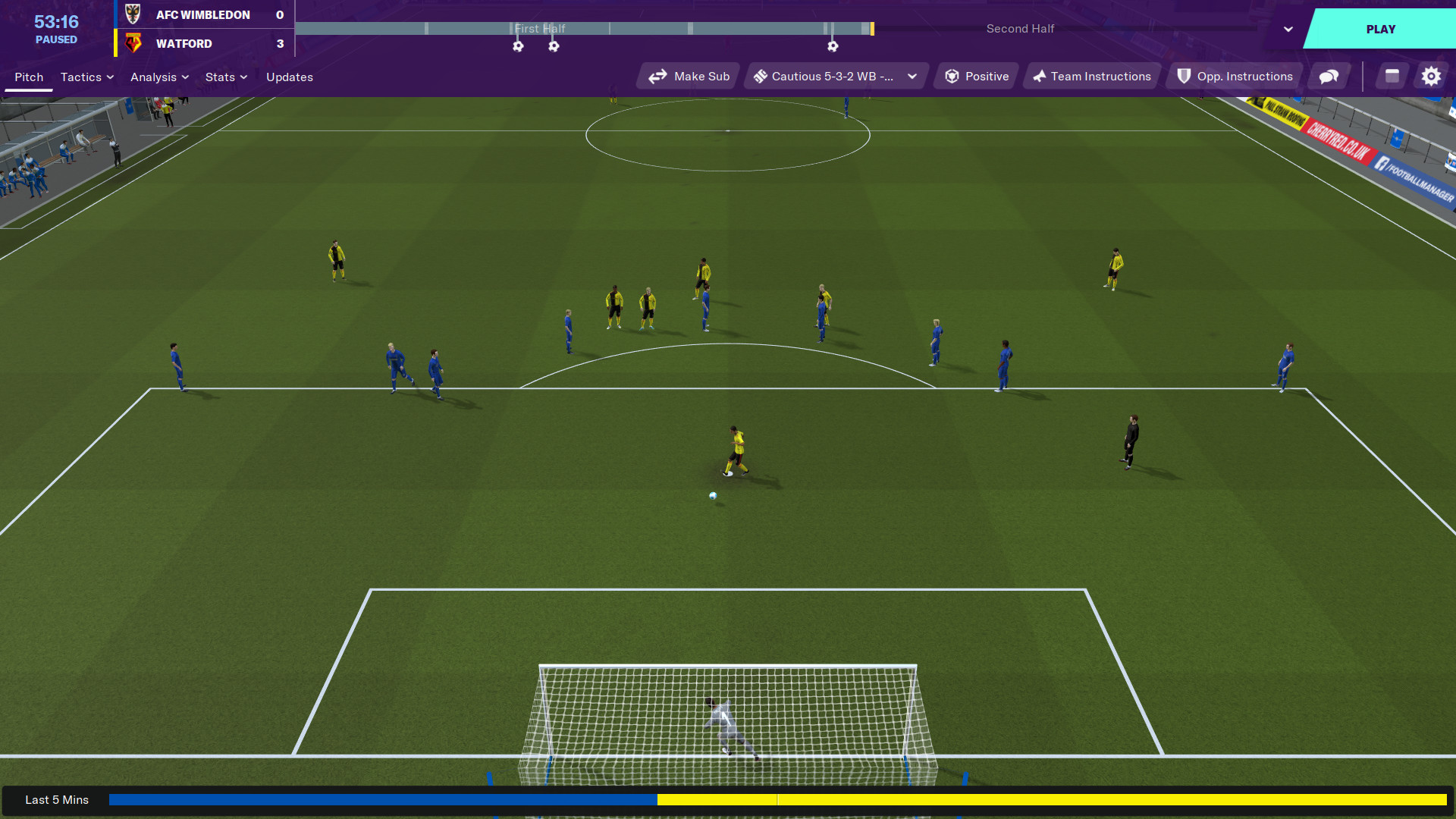 Football Manager 2021 In-game Editor Download