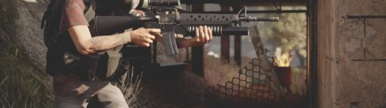 Insurgency: Sandstorm console update fixes crashes