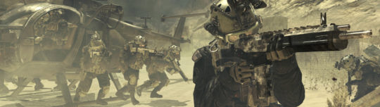 Call of Duty: Modern Warfare 2 Campaign Remastered reportedly launching tomorrow
