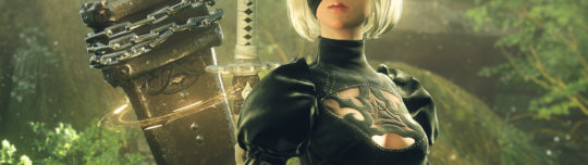 NieR: Automata joining Xbox Game Pass for console this week
