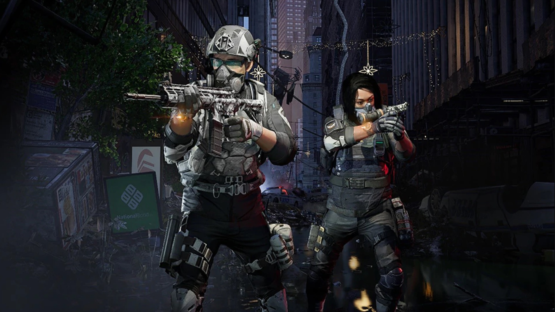 The Division 2 S First Season Begins With A Hunt For Neptune Egm