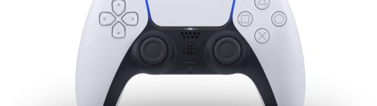 Sony reveals PlayStation 5's DualSense controller