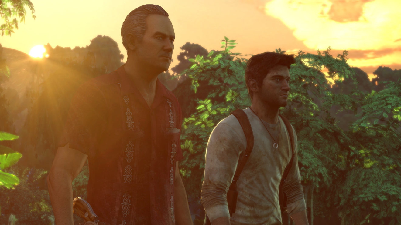 Get Uncharted The Nathan Drake Collection And Journey For Free On