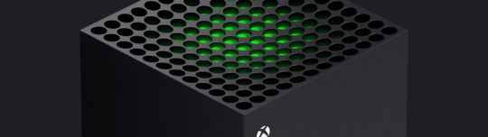 Xbox chief says next-gen games aren't held back by also supporting current consoles