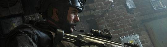 Call of Duty: Modern Warfare season four trailer hints at long-awaited Operator